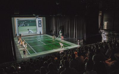 The making of Wimbledon Rematch 1980